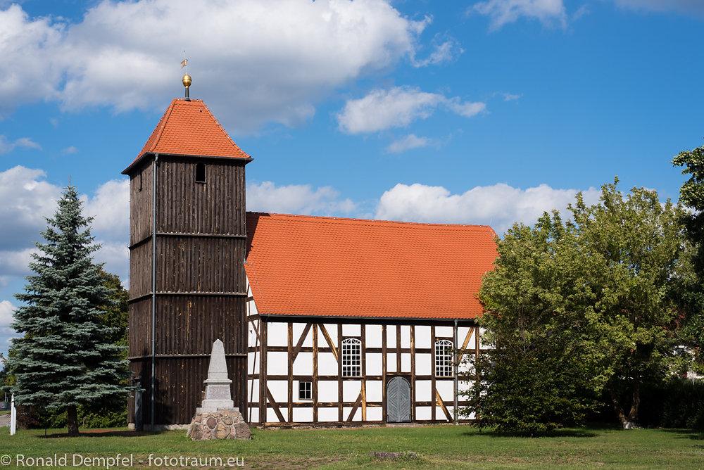 Kirchen der Niederlausitz